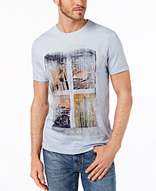 Silver Jeans Co. Men's Graphic T-Shirt