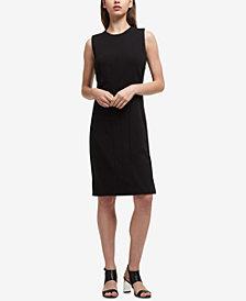 DKNY Seamed Sheath Dress, Created for Macy's