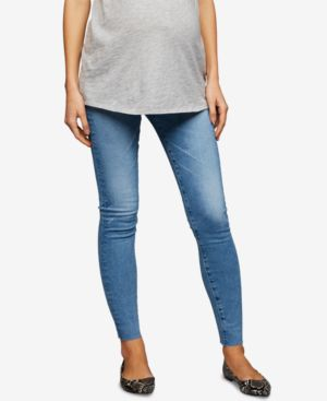 Image of Ag Jeans Maternity Skinny Jeans