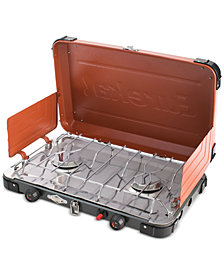 Eureka! Spire Double-Burner Stove from Eastern Mountain Sports