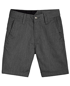 Volcom Chino Shorts, Toddler Boys