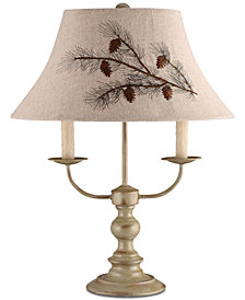 AHS Lighting Bayfield Table Lamp