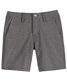 Static Hybrid Shorts, Big Boys
