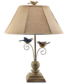 AHS Lighting Fly Away Accent Lamp