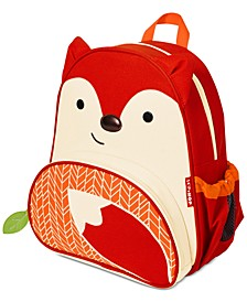 Little Boys & Girls Fox Backpack