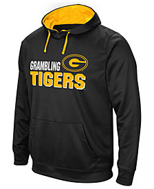 Colosseum Men's Grambling Tigers Stack Performance Hoodie