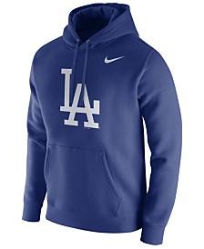 Nike Men's Los Angeles Dodgers Franchise Hoodie