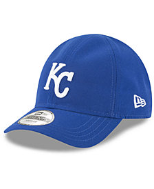 New Era Boys' Kansas City Royals My 1st 9TWENTY Cap
