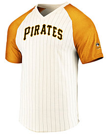 Majestic Men's Pittsburgh Pirates Coop Season Upset T-Shirt