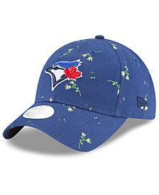 New Era Toronto Blue Jays Blossom 9TWENTY Strapback Cap