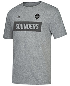 adidas Men's Seattle Sounders FC Bar None T-Shirt