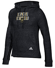 adidas Women's Los Angeles Football Club Inner Drop Hoodie