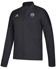 adidas Men's Seattle Sounders FC Anthem Jacket