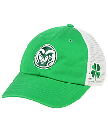 Top of the World Colorado State Rams Charm Adjustable Cap