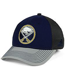 adidas Buffalo Sabres 2Tone Stitch Flex Cap