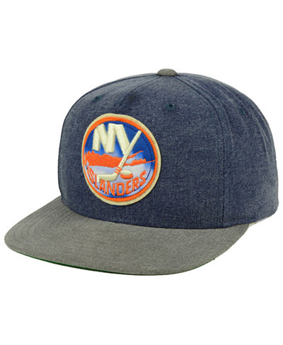 CCM New York Islanders 2Tone Snapback Cap
