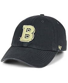 '47 Brand Butler Bulldogs Double Out CLEAN UP Cap