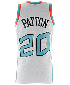 Mitchell & Ness Men's Gary Payton NBA All Star 1996 Swingman Jersey