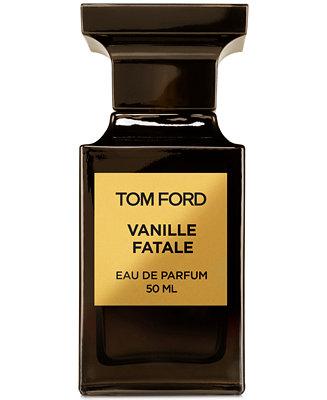 Private Blend Vanille Fatale Eau De Parfum Spray, 1.7 Oz. by General