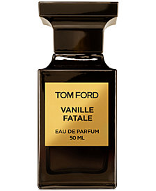 Tom Ford Private Blend Vanille Fatale Fragrance Collection