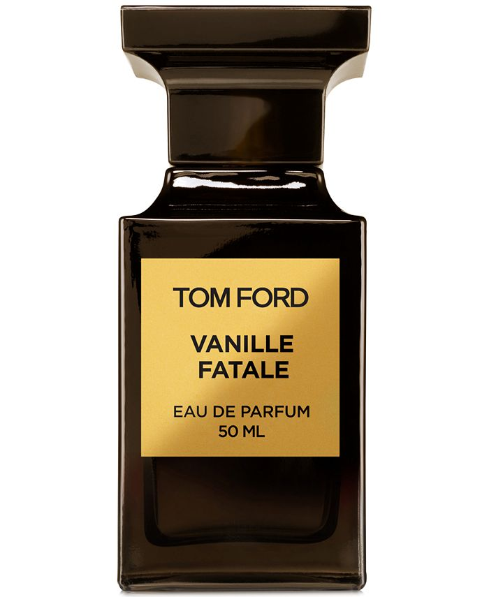 Tom Ford - Private Blend Vanille Fatale Fragrance Collection