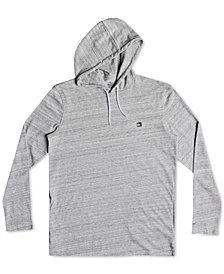 Quiksilver Men's Heathered Hoodie