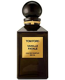 Tom Ford Private Blend Vanille Fatale Eau de Parfum Spray, 8.4-oz.