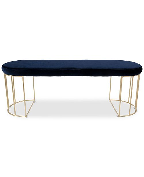 Lumisource Canary Bench