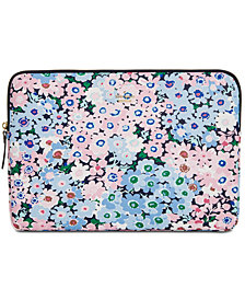 kate spade new york Daisy Garden Universal Laptop Sleeve