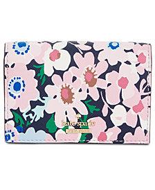 kate spade new york Daisy Garden Gabe Wallet