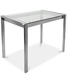 Fuji Counter Table, Quick Ship
