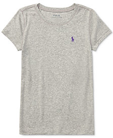 Ralph Lauren Big Girls T-Shirt