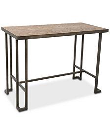 Roman Counter Table, Quick Ship