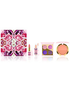 MAC Patrick Starrr 4-Pc. Floral Realness Full Face Set, Me So Chic