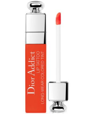 Addict Lip Tattoo Color Juice - Limited Edition
