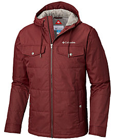 Columbia Men's Tinline Trail Insulated Coat