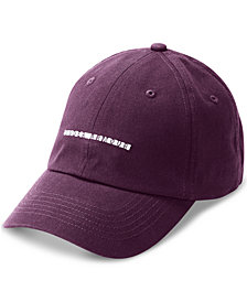 Under Armour Favorite Cotton Free Fit Cap