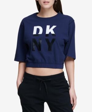 Dkny Sport Logo Cropped...