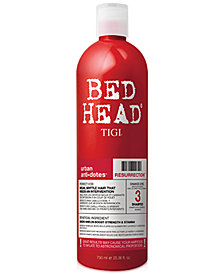 TIGI Bed Head Urban Antidotes Resurrection Shampoo, 8.45-oz., from PUREBEAUTY Salon & Spa