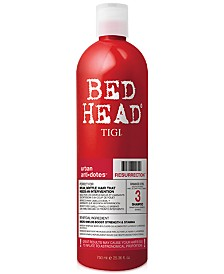 TIGI Bed Head Urban Antidotes Resurrection Shampoo, 8.45-oz., from PUREBEAUTY Salon & Spa