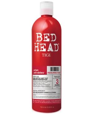 Tigi Bed Head Urban Antidotes Resurrection Shampoo, 8.45-oz, from Purebeauty Salon & Spa