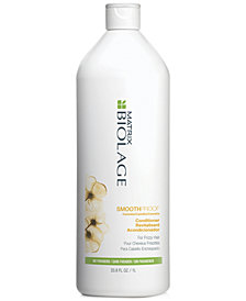 Matrix Biolage SmoothProof Conditioner, 33.8-oz., from PUREBEAUTY Salon & Spa