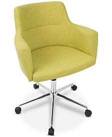 Andrew Office Chair, Quick Ship