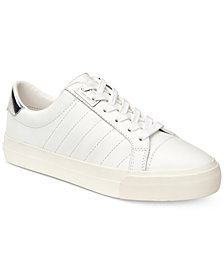 Calvin Klein Women's Vance Lace-Up Sneakers
