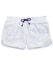 Epic Threads French Terry Shorts, Big Girls, Created for Macy's