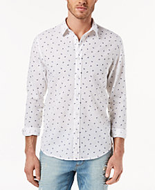 American Rag Men's Clover Shirt, Created for Macy's