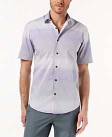 Men's Ombré Shirt, Created for Macy's