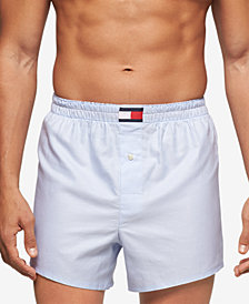 Tommy Hilfiger Men's Modern Essentials Cotton Boxers