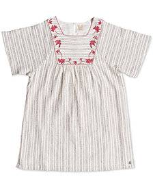 Roxy Big Girls & Big Girls Plus Give Hugs Cotton Dress