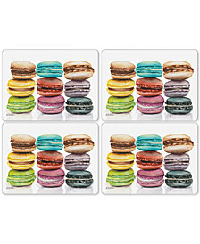 Pimpernel Macarons Set of 4 Placemats